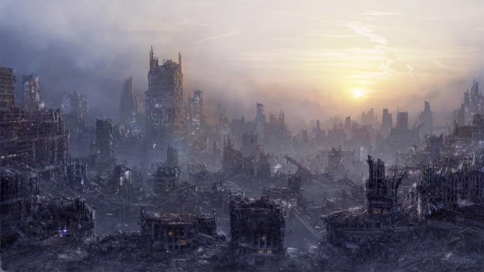 post_apocalypse